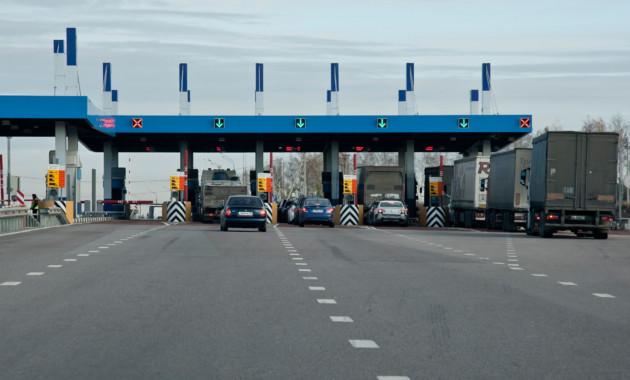 ВРФ заработал тестовый режим оплаты проезда одним транспондером навсех трассах