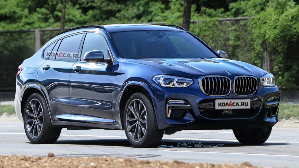 bmw x4 front2