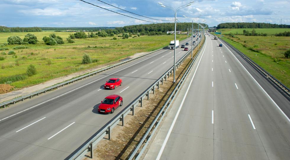 Тестовый режим оплаты дорог единым транспондером стартовал в РФ