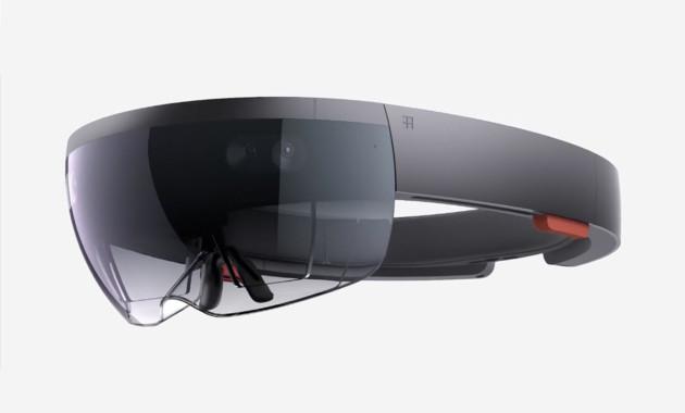 Рабочим завода Форд выдали 3D-очки