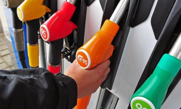 ВРФ могут ввести ответственность за реализацию некачественного топлива