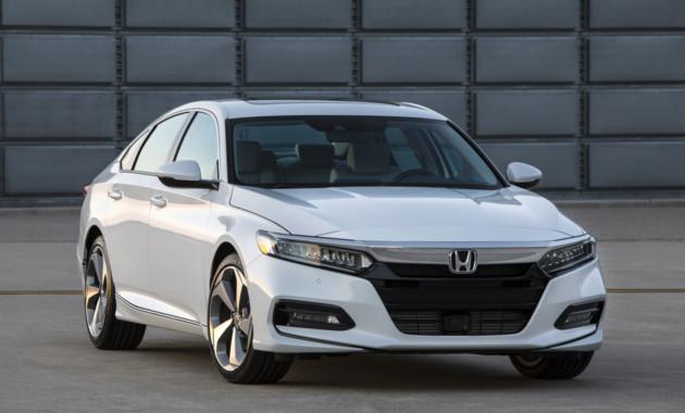 Хонда  Motor отзывает 2,1 млн авто