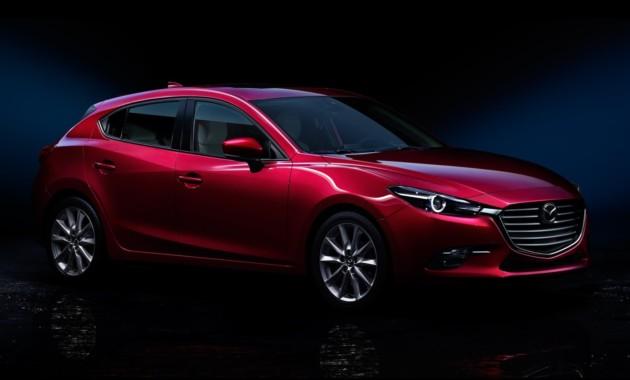 02ИюлВ сотнях тысяч Mazda найдена проблема со стояночным тормозом