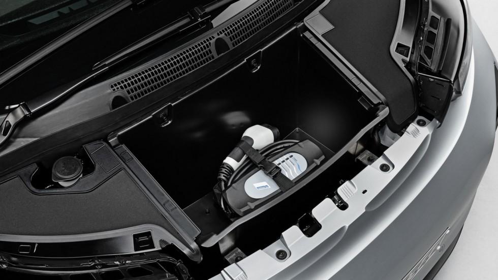 BMW i3 Worldwide ('2013–н.в.