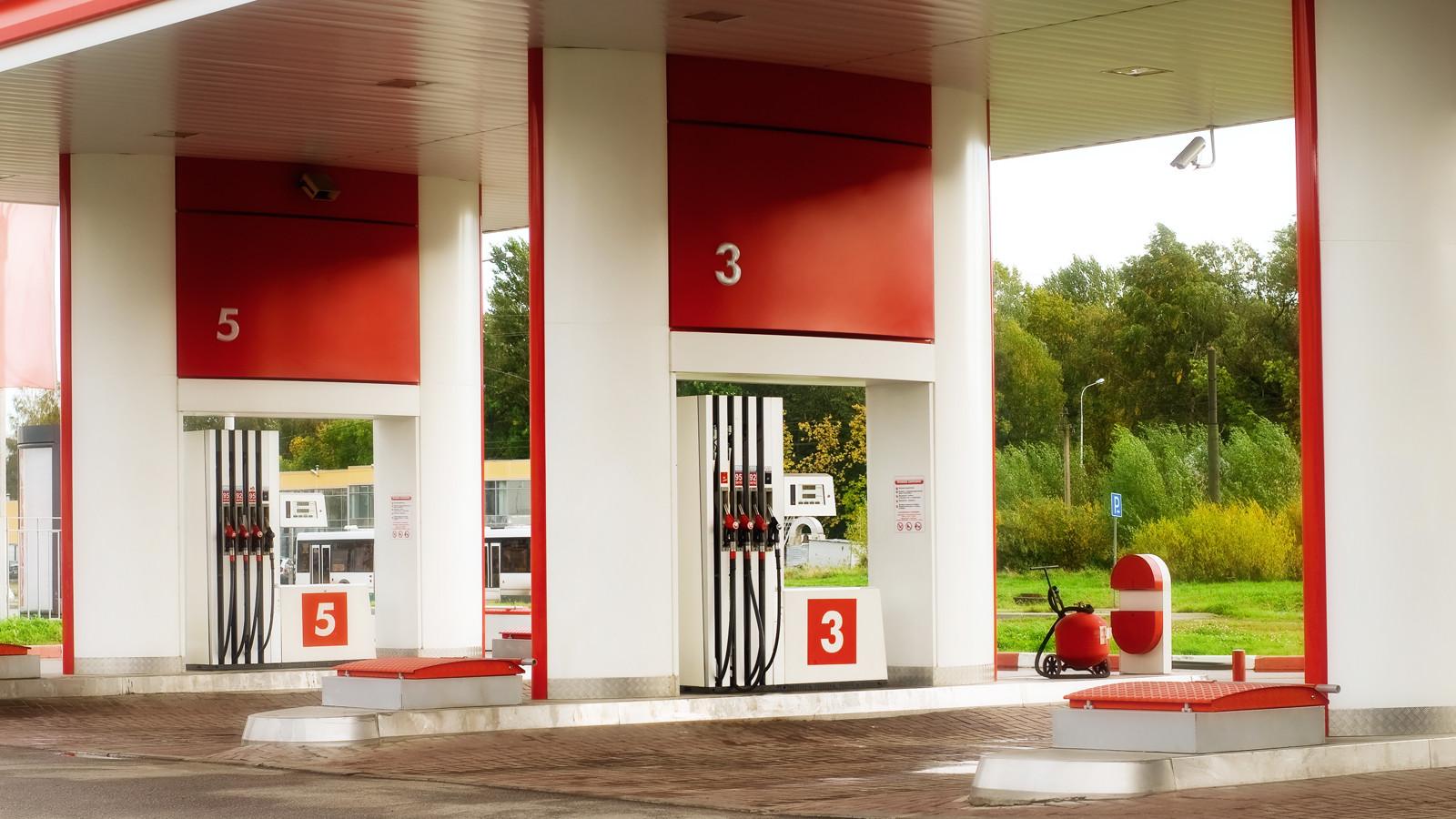В РФ профицит бензина вырастет вдвое— специалисты