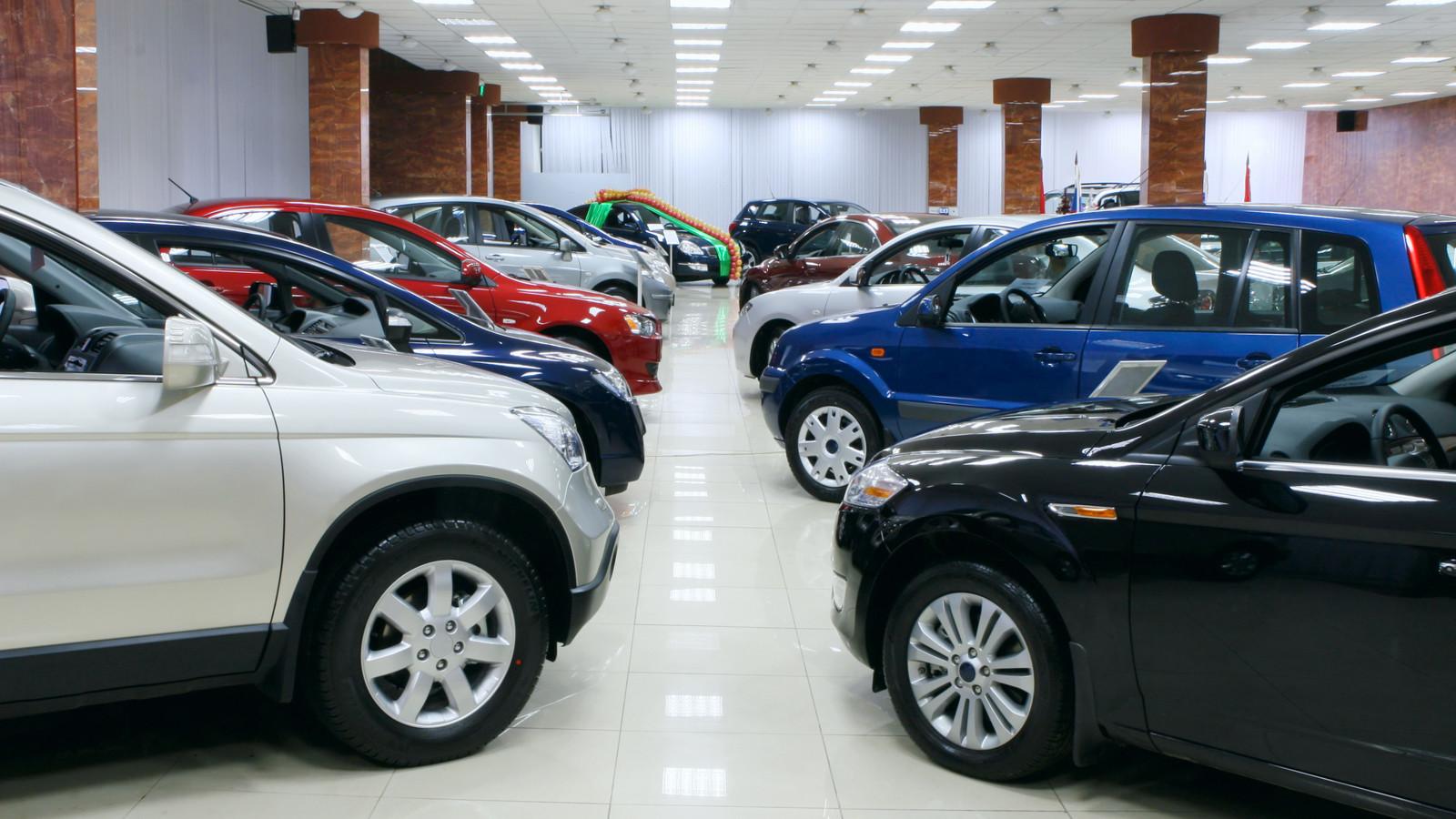 Мировой рынок автомобилей вIполугодии вырос на3%