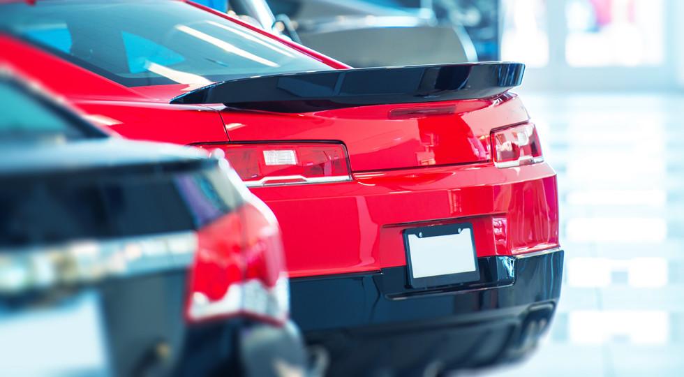 Русский рынок автомобилей неудержал пятое место вевропейском рейтинге