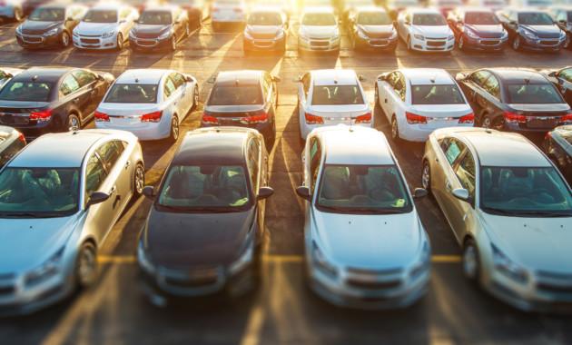 Мировой автомобильный рынок вырос практически на3% вIполугодии