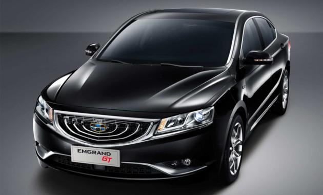 Сборка авто Geely нановом заводе «БелДжи» начнут летом