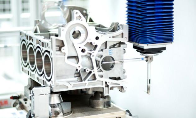 Локализация мотора Форд в РФ достигла 78%
