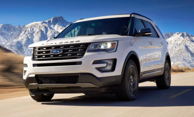 04ИюлВ России спрос на Форды в июне вырос почти на четверть