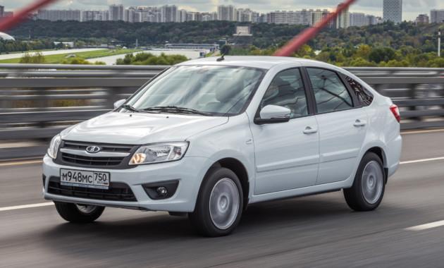 В Российской Федерации джипы икроссоверы обогнали автомашины В-класса