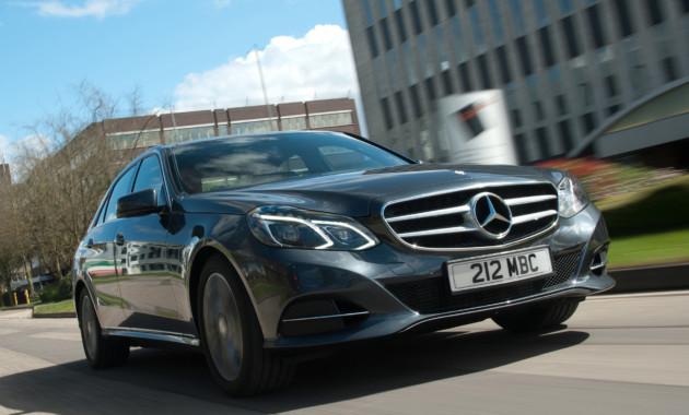SZ: Daimler продавал восемь лет автомобили с немыслимым уровнем выброса опасных веществ
