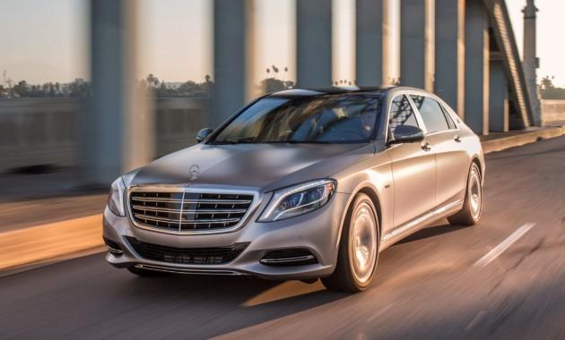 Рынок авто премиум-класса в Российской Федерации упал на15%