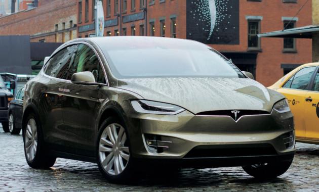 Tesla стала еще начетверть популярнее в Российской Федерации