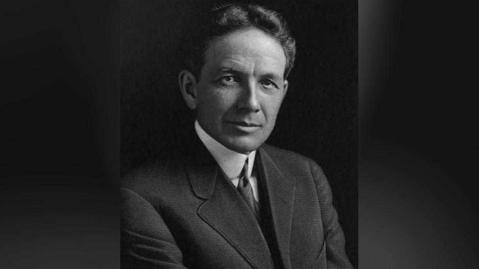 Вильям Дюран, основатель General Motors
