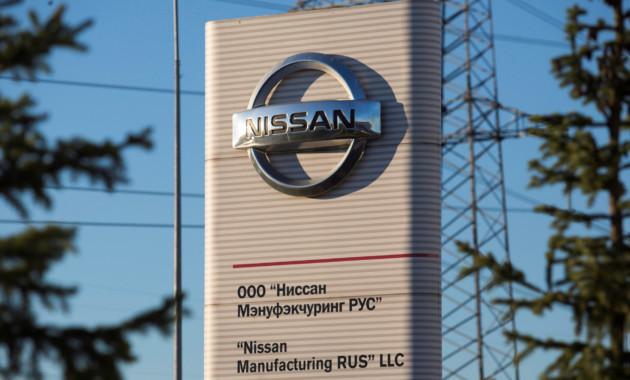 Завод Ниссан вПетербурге может освоить сборку моделей иных участников альянса