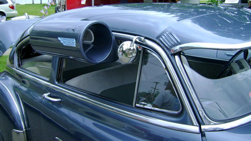Thermador Car Cooler