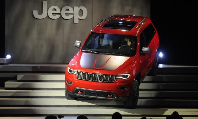 Китайские автопроизводители нацелились напокупку Fiat-Chrysler