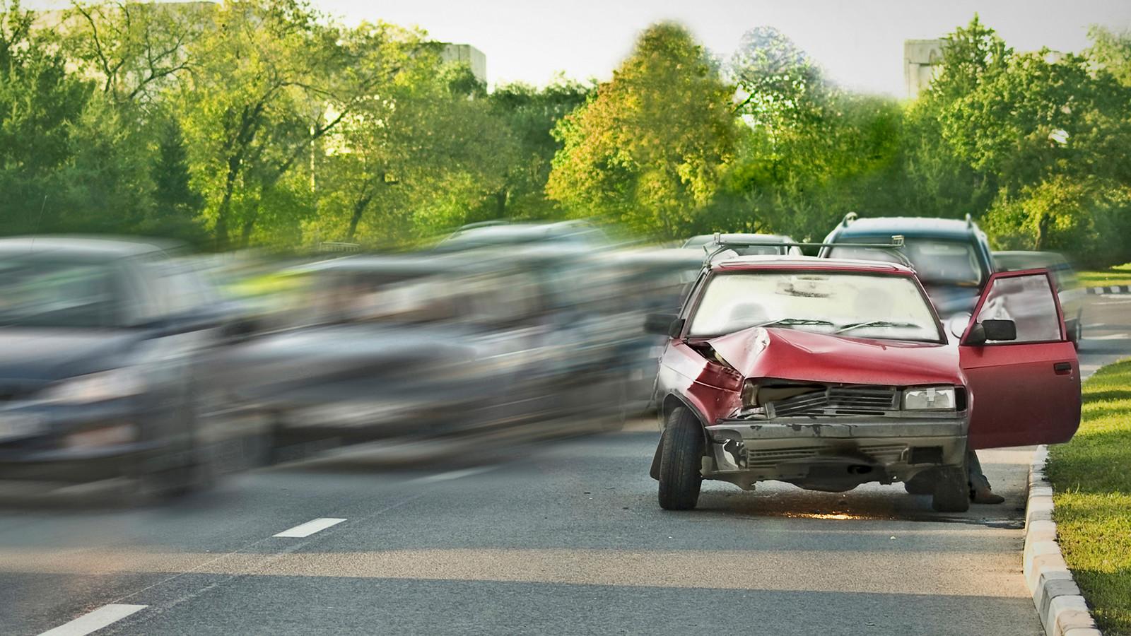 Поправки кзакону обОСАГО защитят водителей