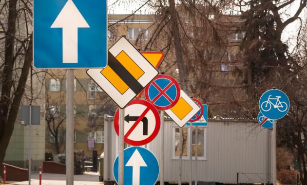 Неменее 2000 миниатюрных уличных знаков появятся вцентральной части Москвы