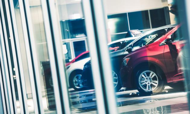 Рынок автомобилей поднимется на7-11% — Прогноз PwC