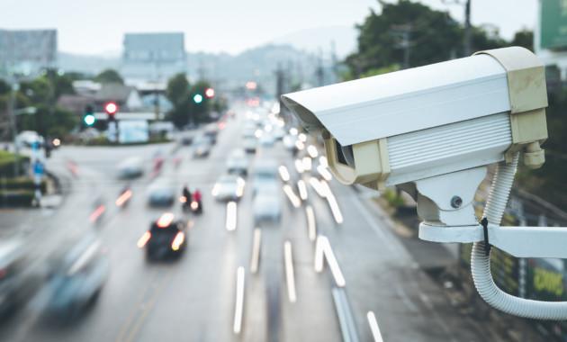 Камеры помогли приставам собрать наполмиллиарда руб. штрафов больше