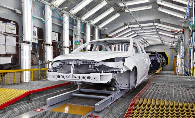 Детали на русские автомобильные заводы будет поставлять СААЗ