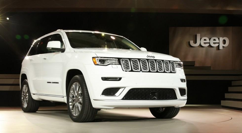 Автоконцерн Fiat-Chrysler могут купить китайские автогиганты