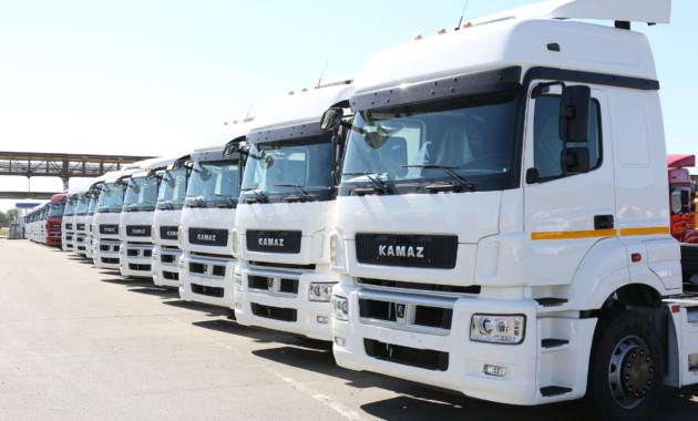 Медведев выделил 535 млн. руб. на фургоны для ООН