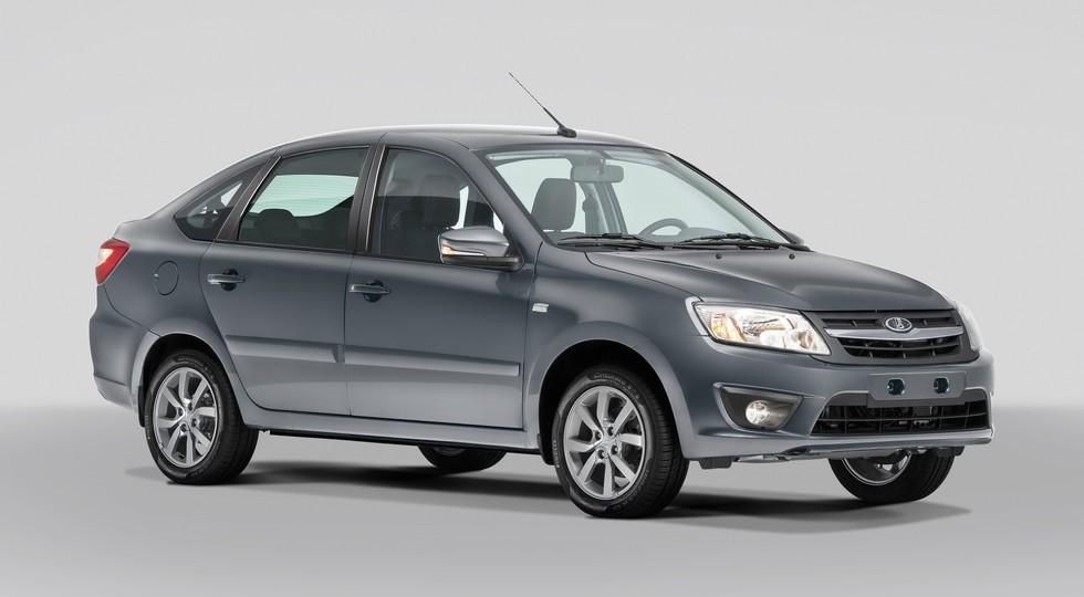Какие автомобили савтоматом выбирают в Российской Федерации? Лидеры известны