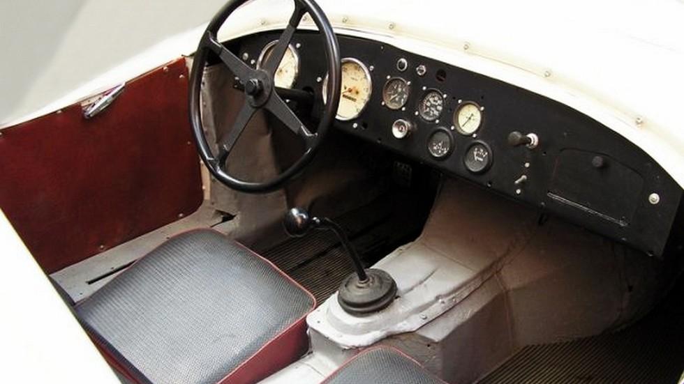 Торпедо ЗиЛ-112С '1962