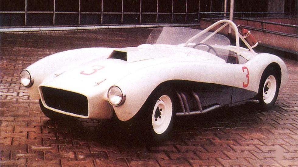 ЗиЛ-112С '1962