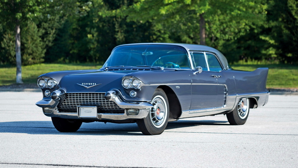 Cadillac Eldorado Brougham 1958