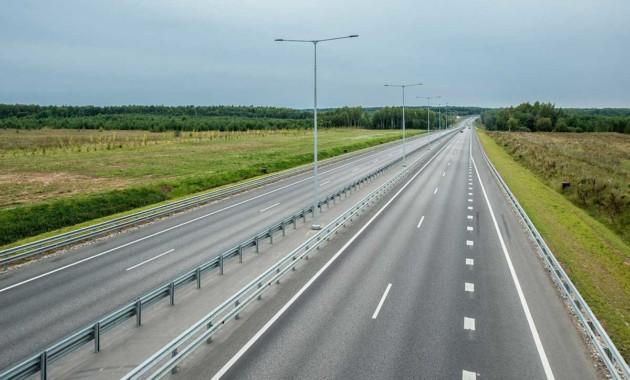 Научастке дороги Москва— Петербург наивысшую скорость увеличили до130 км/ч