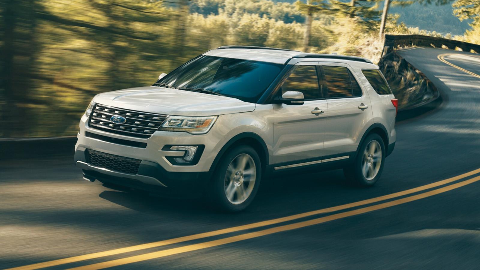 Продажи Форд вРФ 2-ой месяц подряд растут на24%