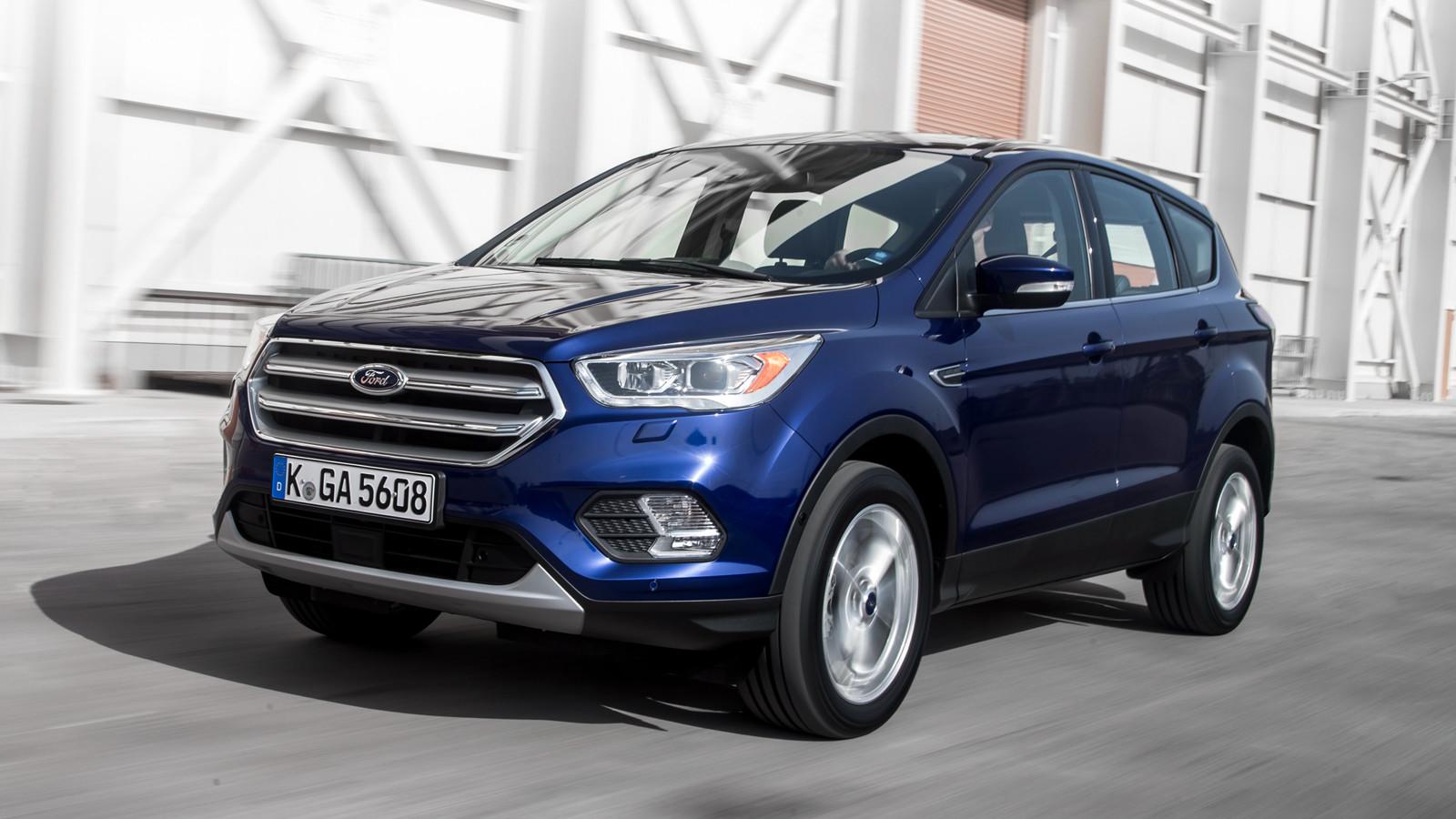 Продажи Форд Sollers увеличились на24% заиюль