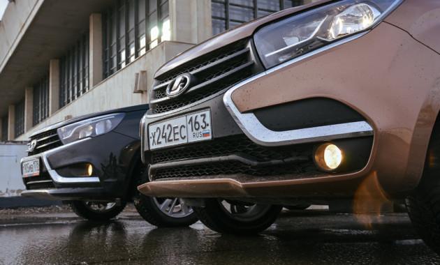 Специалист  разъяснил , почему жители России  потратили наприобретение новых машин 890 млрд руб.