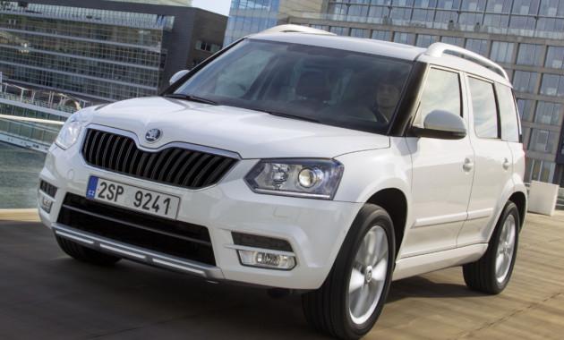Русский экспорт легковых машин вырос на61% заполгода