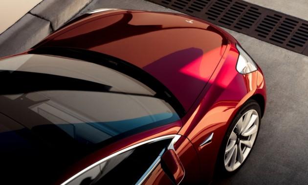 Озвучена реальная мощность электродвигателя Tesla Model 3