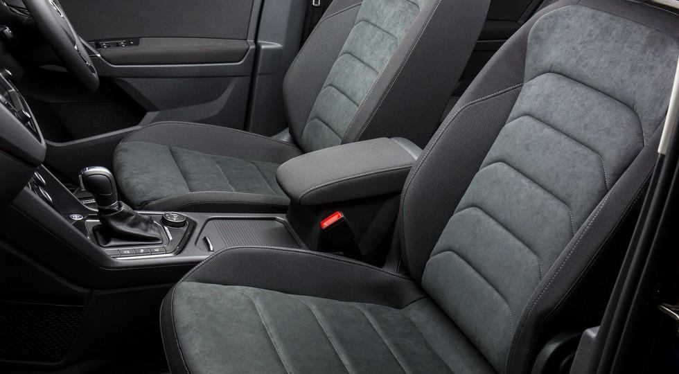 Новую версию получил кроссовер Volkswagen Tiguan в Австралии