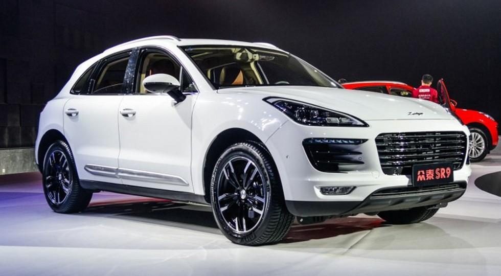 Форд Motor и КНР создадутСП попроизводству электромобилей