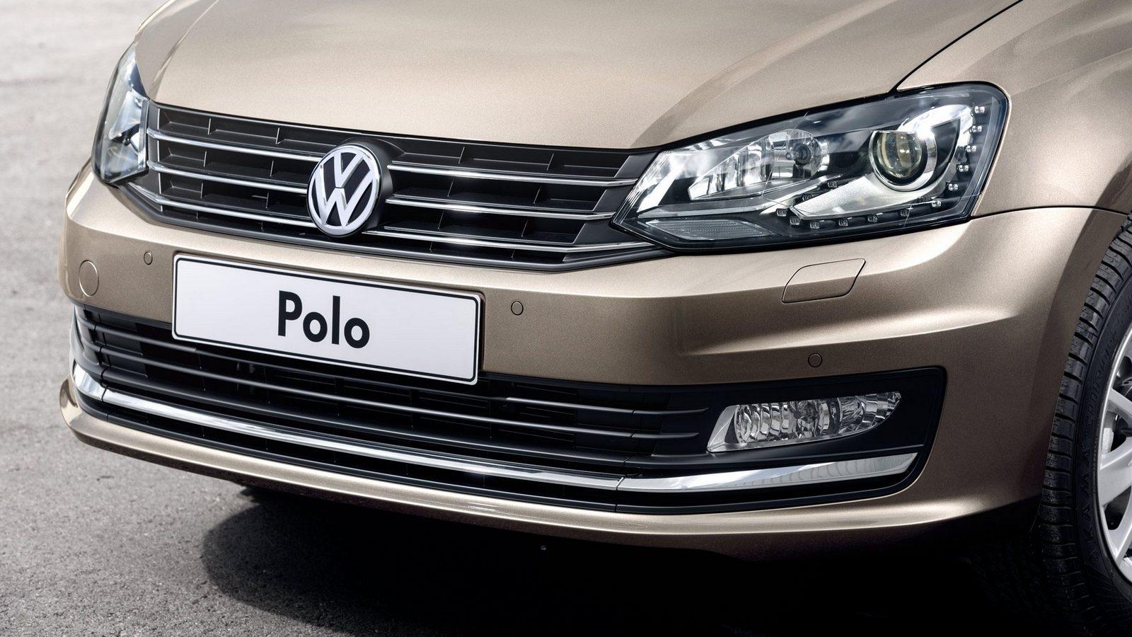 Плюсы и минусы Volkswagen Polo - Колеса.ру