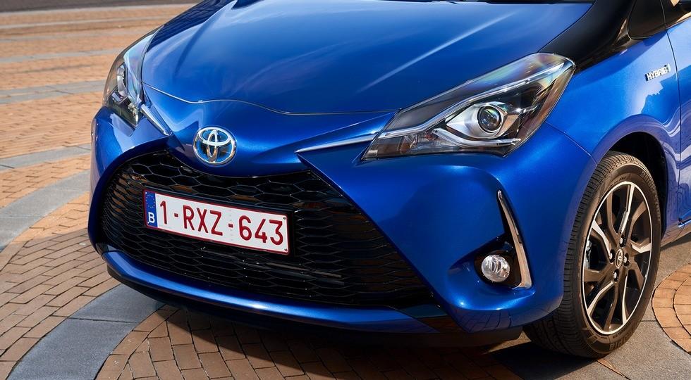 Тойота стала самым дорогим автобрендом вмире