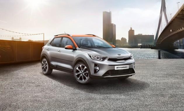 24СенКонкурент Hyundai Creta от Kia получит электрическую версию