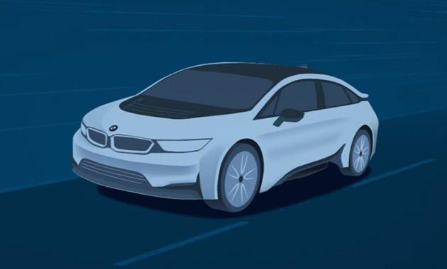 БМВ хочет выпустит 12 электрокаров к 2025