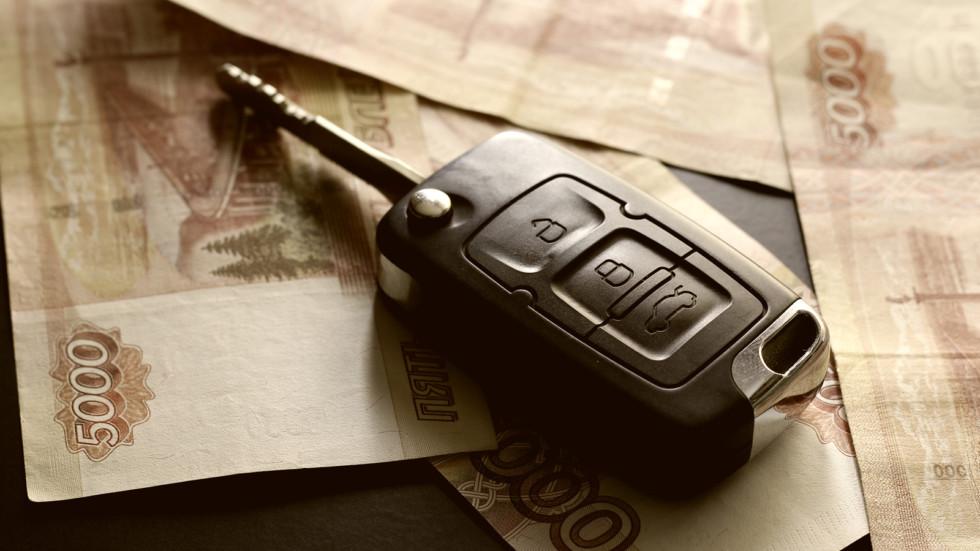 В РФ планируют принять закон о залоге при задержании авто за пьяную езду