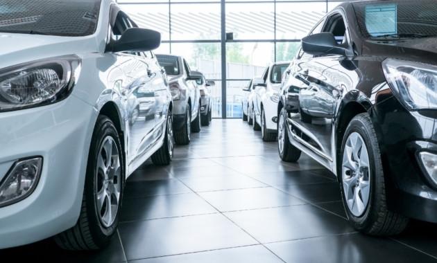 Продажи легковых авто в РФ увеличились вконце лета на16,7 процента