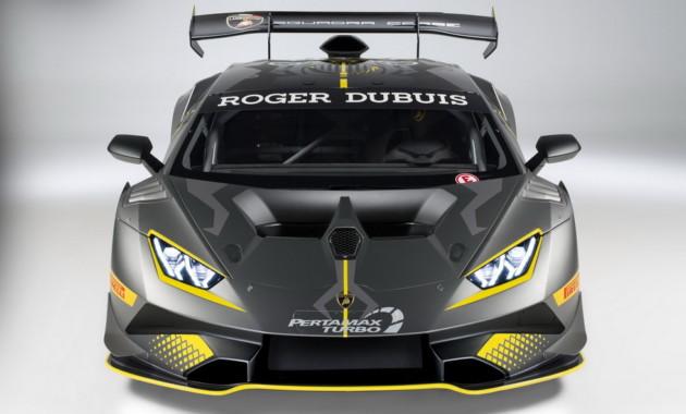 Уникальный истребитель Lamborghini перейдет в частные руки 164