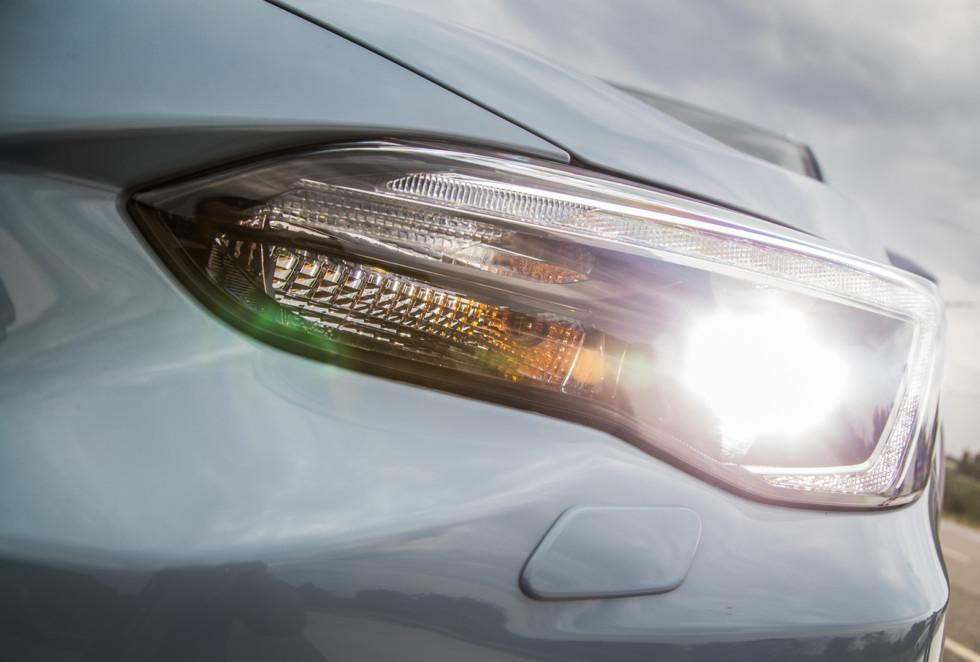 Subaru XV 2018 модельного года (128670)